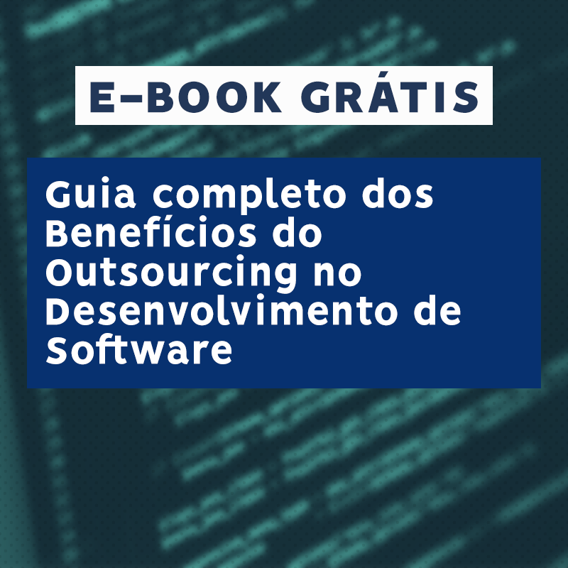 Imagem do e-book de outsourcing