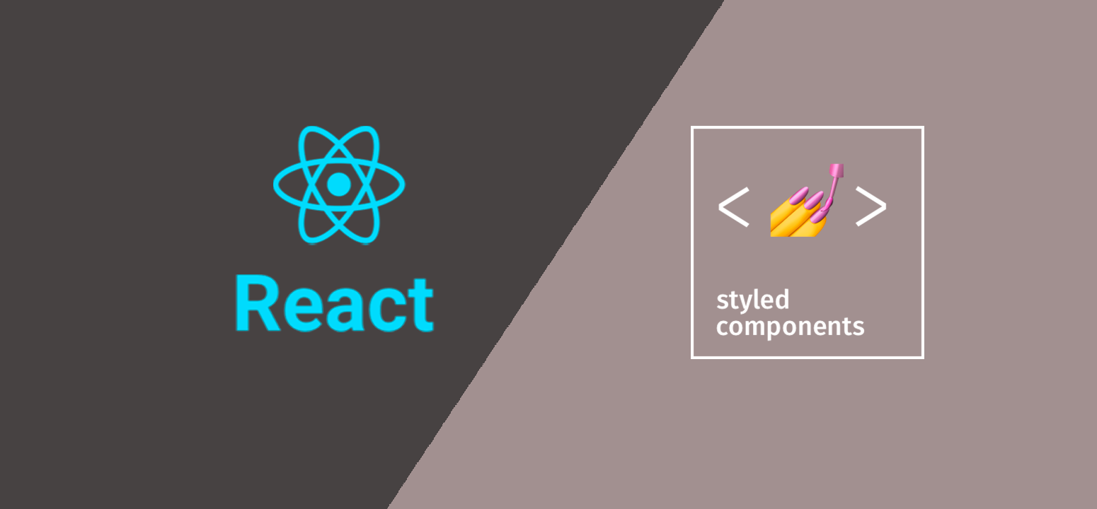 React com styled-components