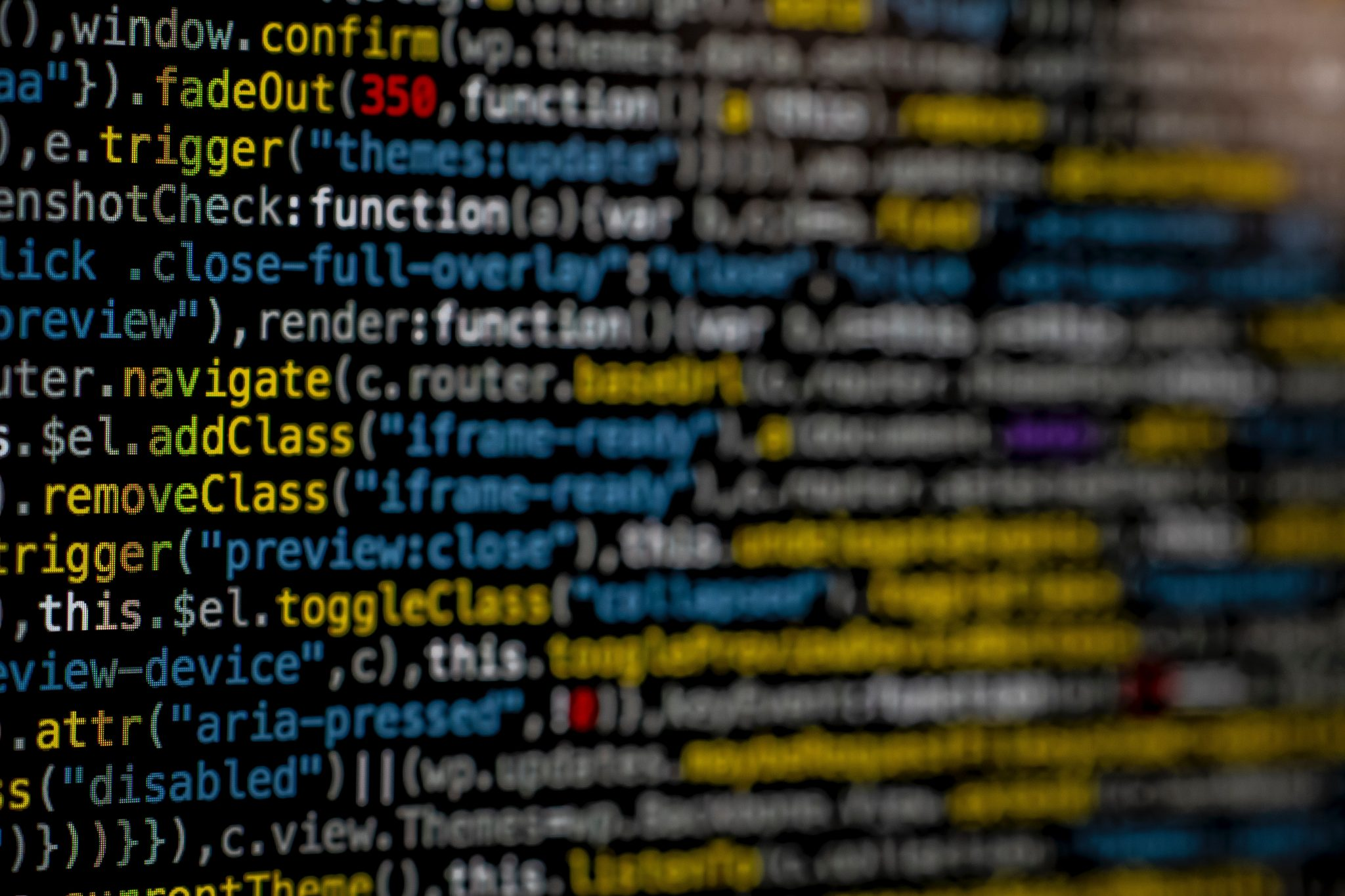 The Top 7 Best Programming Languages