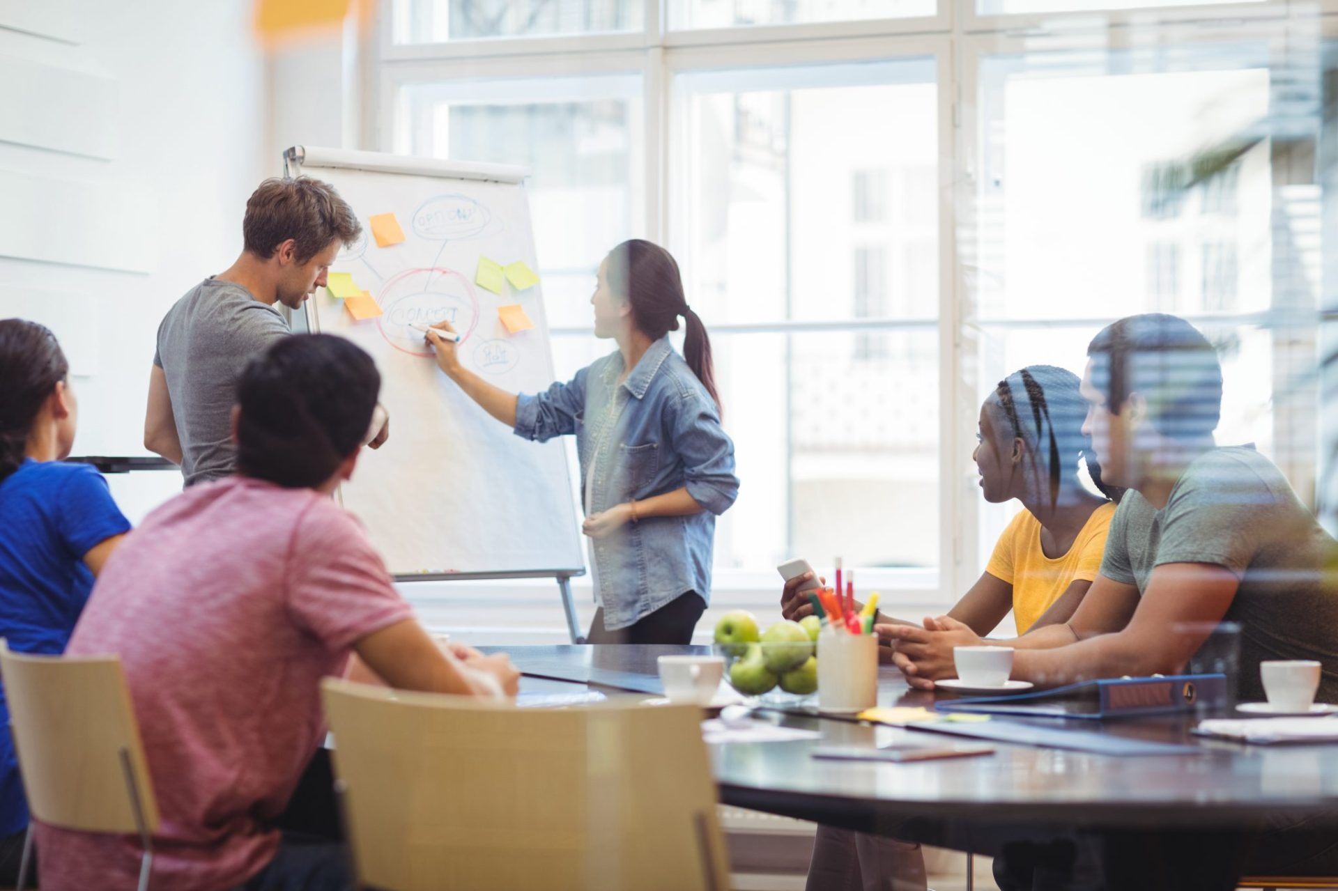 IT Management: how to keep your team productive